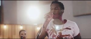 Video: Leon Bridges - Shy (Live)